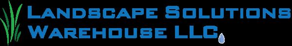 Landscape Solutions Warehouse